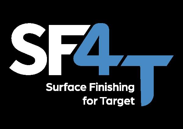 Surface Finishing 4 Target